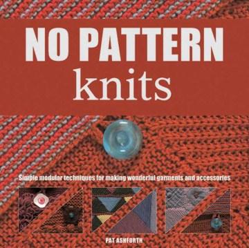 No Pattern Knits