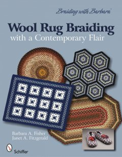 Wool Rugs With A Contemporary Flair