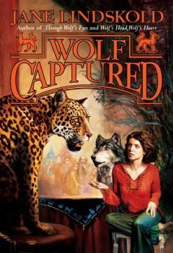 Wolf Captured