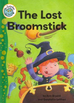 The Lost Broomstick