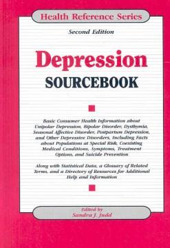 Depression Sourcebook