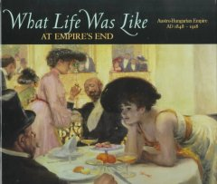 What Life Was Like at Empire's End