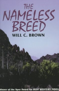 The Nameless Breed