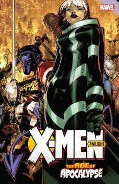 X-Men Twilight