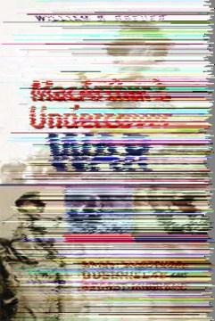 MacArthur's Undercover War