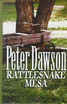 Rattlesnake Mesa