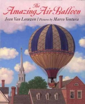 The Amazing Air Balloon