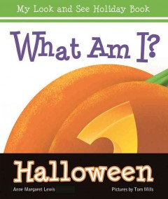 What Am I? Halloween