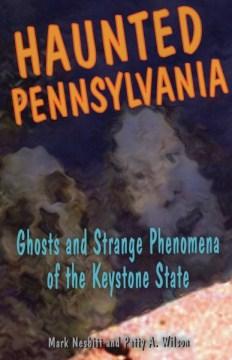 Haunted Pennsylvania