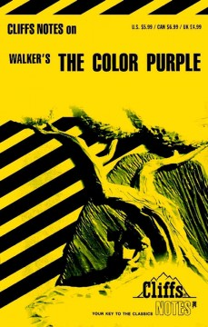The Color Purple, Notes