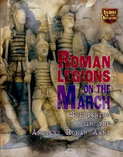 Roman Legions on the March