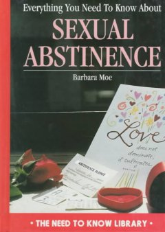 Everything You Need to Know About Sexual Abstinence