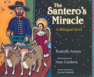 The Santero's Miracle