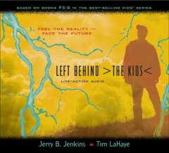 Left Behind--the Kids