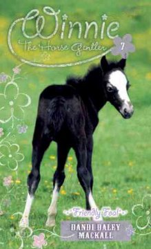 Friendly Foal