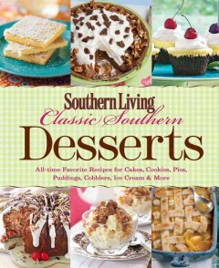 Classic Southern Desserts