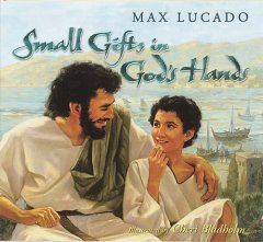 Small Gifts in God's Hands