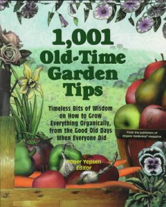 1001 Old-time Garden Tips