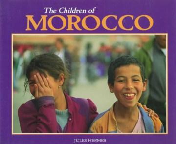The Children of Morocco