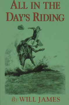 All in the Day's Riding