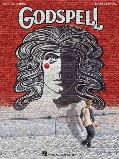 Vocal Selections From Godspell