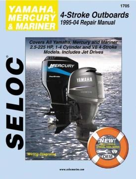 Seloc Yamaha, Mercury & Mariner Outboards