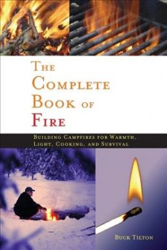 The Complete Book of Fire
