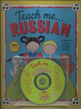 Teach me-- Russian
