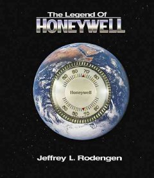 The Legend of Honeywell