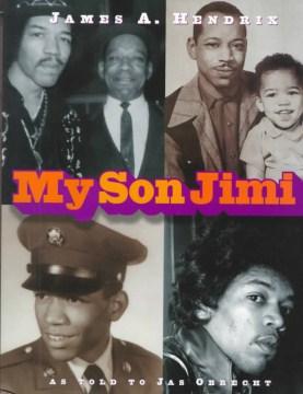 My Son Jimi