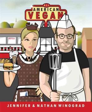 All American Vegan