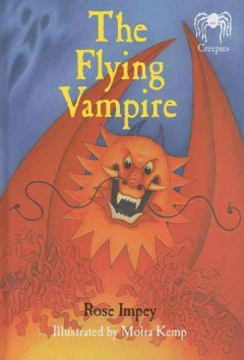 The Flying Vampire