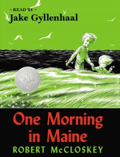 One Morning in Maine