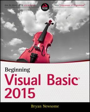 Beginning Microsoft Visual Basic 2015
