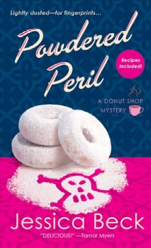 Powdered Peril