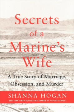 Secrets of A Marine Wife