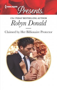 Clamied by Her Billionaire Protector