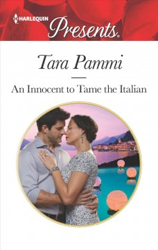 An Innocent to Tame the Italian