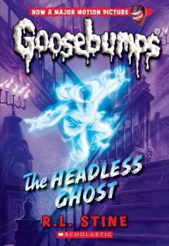 The Headless Ghost