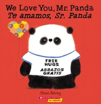 We Love You , Mr. Panda