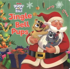 Jingle Bell Pups