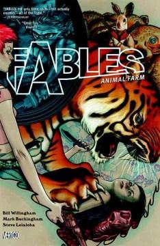 Fables : Animal Farm