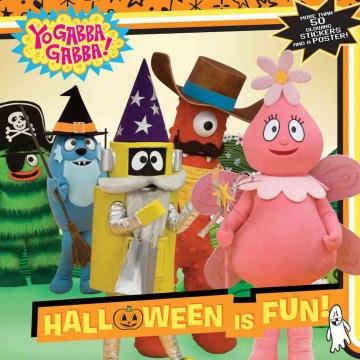 Halloween Is Fun!