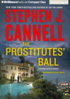 The Prostitutes' Ball