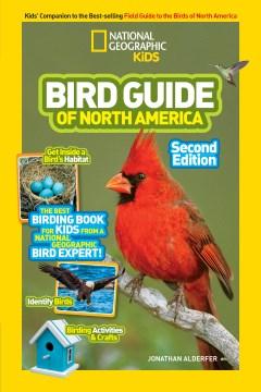 Bird Guide of North America