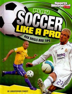 Play Soccer Like A Pro