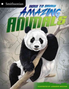 How to Draw Amazing Animals