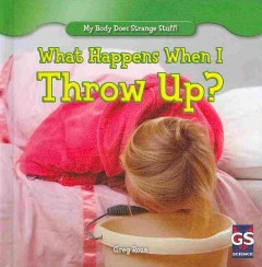 What Happens When I Throw Up?