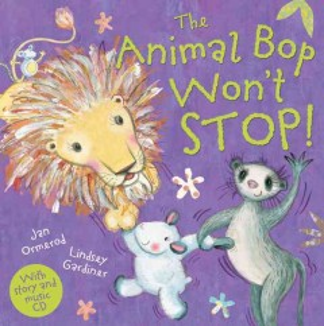 The Animal Bop Won't Stop!