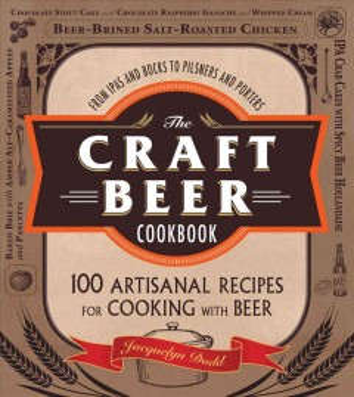 The Craft Beer Cookbook